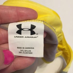 Under Armour Swim - UNDER ARMOUR SWIM BOTTOMS BIKINI BOTTOMS